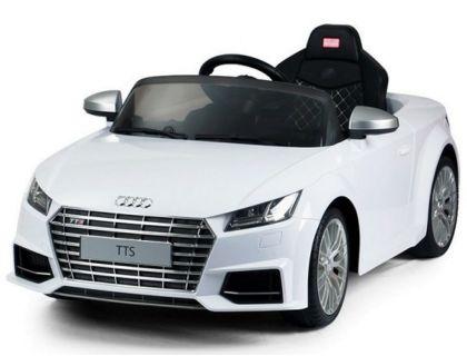 Электромобиль Rastar 82500 Audi TTS Roadster