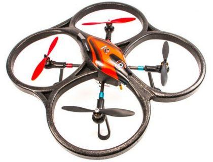 Квадрокоптер WL Toys V402