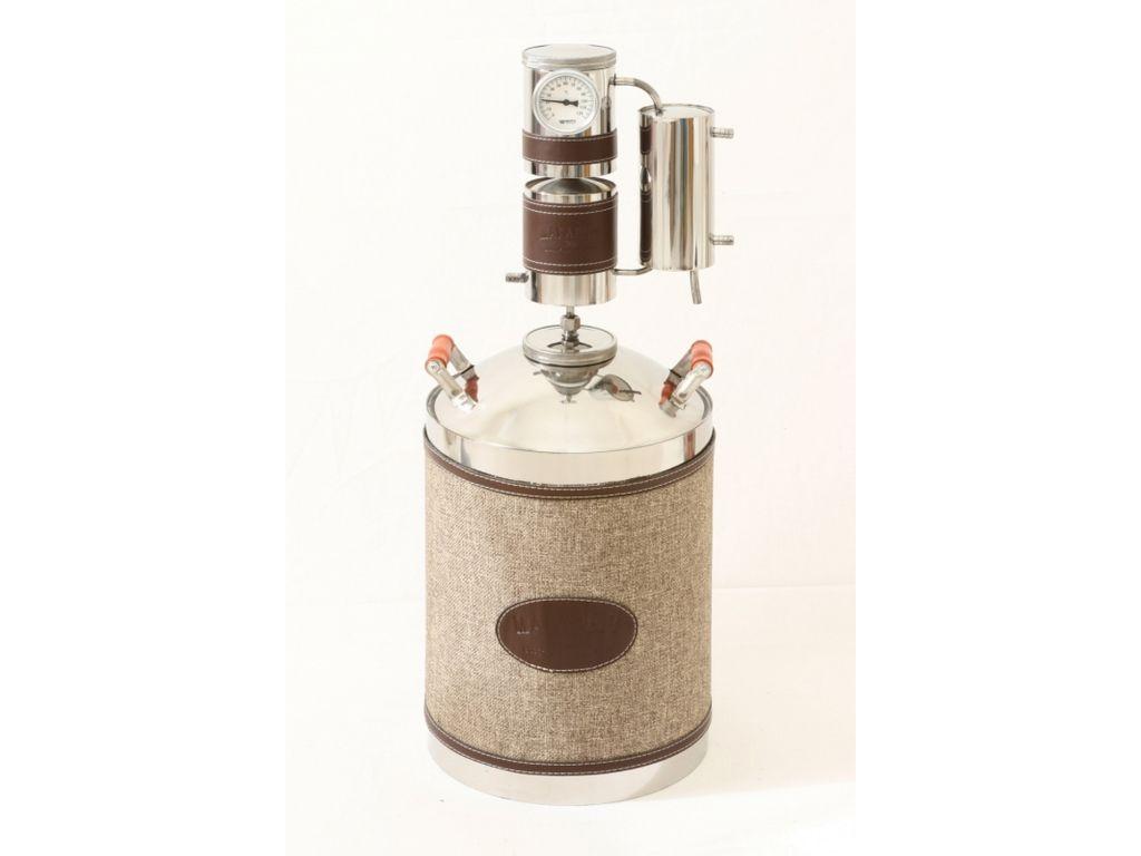 Самогонный аппарат машковского 20 литров отзывы топ домашняя пивоварня